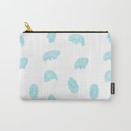 Waterbears Carry-All Pouch