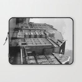 Nikolaifleet Hamburg Laptop Sleeve