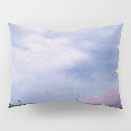 Letting Go Pillow Sham