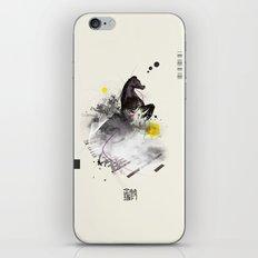 Adventure of Silver Blaze iPhone & iPod Skin