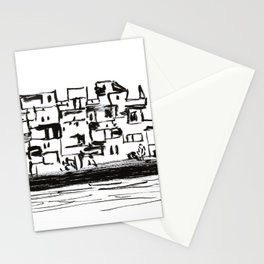 Habitat 67 Stationery Cards
