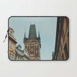 Prague II Laptop Sleeve