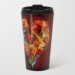 Liebesphasen ! Travel Mug