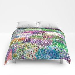 Rainbow Terra Firma Comforters