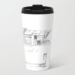 Hollow Travel Mug