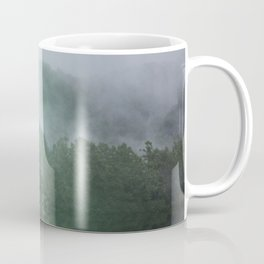 NC Foggy Morning Coffee Mug