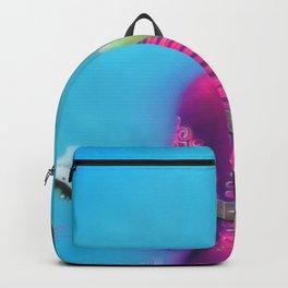 'Aqua Haze' Backpack