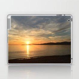 Ocean Calm VI Laptop & iPad Skin