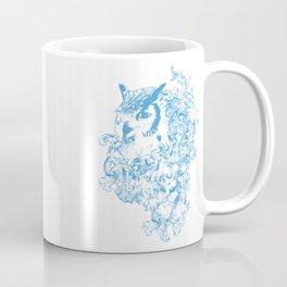 THE OBSCURE OWL Coffee Mug