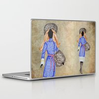 russia Laptop & iPad Skins featuring Russia by Dany Delarbre