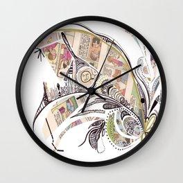 Do you talk? Wall Clock