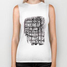 Energia Biker Tank