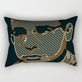 Rick Moranis! Rectangular Pillow