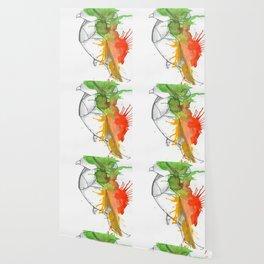 origami #3 Wallpaper