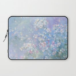 Wild Roses Laptop Sleeve