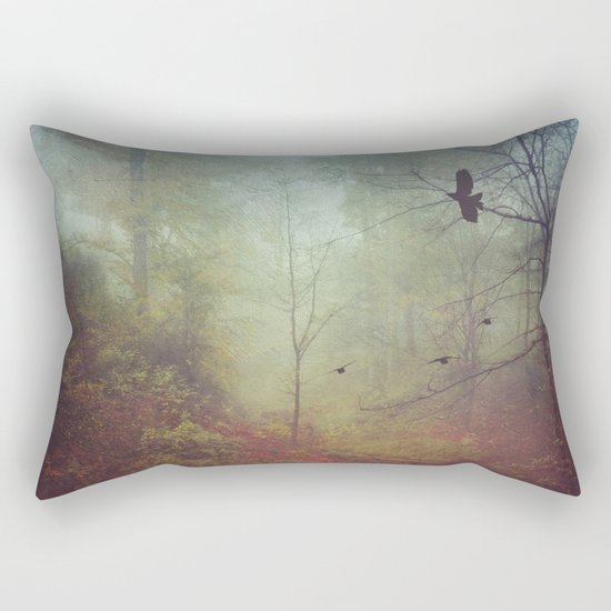 Nov 13th Rectangular Pillow