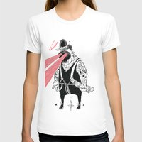 the dude T-shirts featuring dude by Dávid Kurňavka