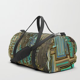 LEGACY CODE Duffle Bag