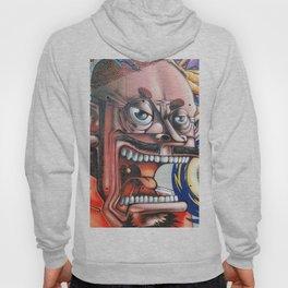 Graffiti singer Hoody