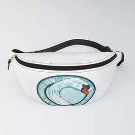 Beauty and Grace Fanny Pack