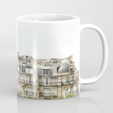 to live by the river Mug
