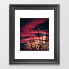 We'll make it last Forever Framed Art Print