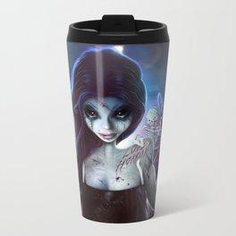 2014 Horror Girl Travel Mug
