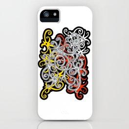 Sarawak Hornbill 2 iPhone Case