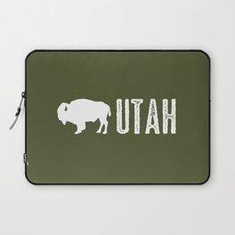 Bison: Utah Laptop Sleeve