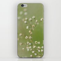 """constellation iPhone & iPod Skins featuring """"Constellation"""" by S-Schukina"""