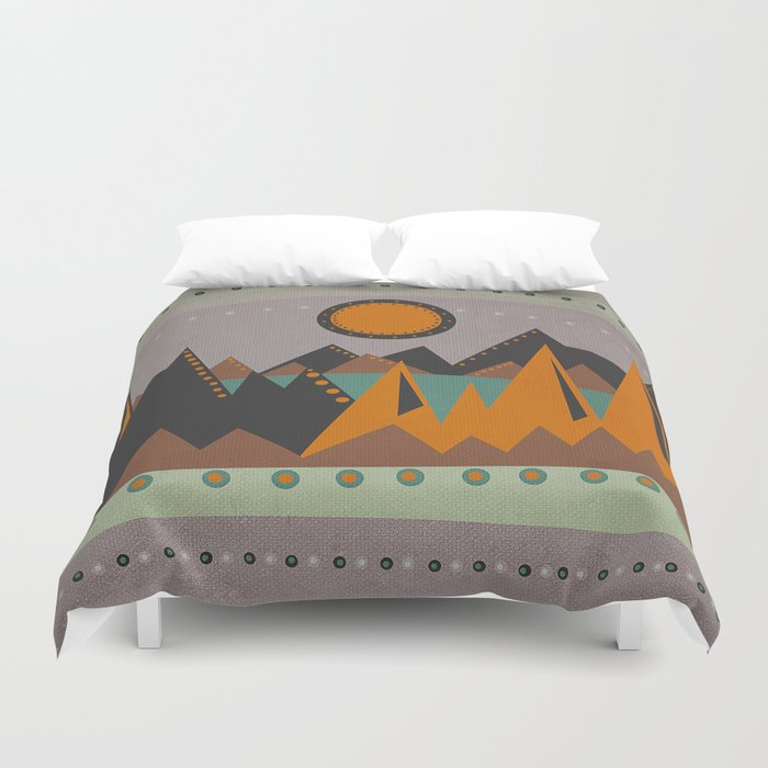Textures/Abstract 144 Duvet Cover