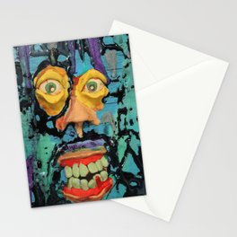 mindblowing Stationery Cards