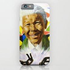 Nelson Mandela Slim Case iPhone 6s