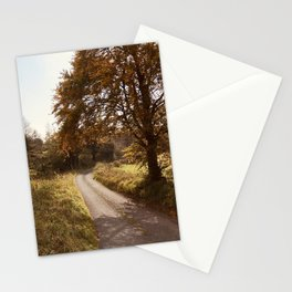 Irish Country Lane Stationery Cards
