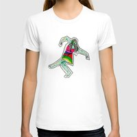 dancer T-shirts featuring Dancer by Masonjohnson