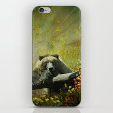Sweet Sunshine  iPhone & iPod Skin