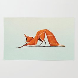 Fox 2 Rug