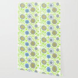 Happy Dots Wallpaper
