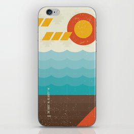 Lake of the Ozarks iPhone Skin