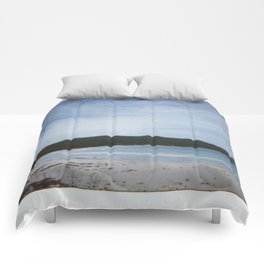 Playa Flamenco Comforters