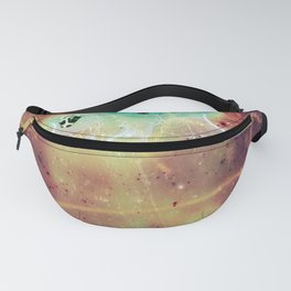 """""""It's a bug in my head."""" Analog. Film photography Fanny Pack"""