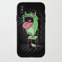 My worst fears iPhone Case