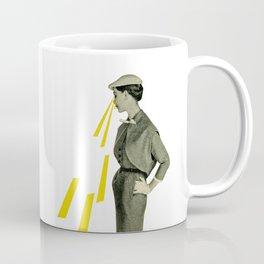Observing Coffee Mug