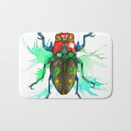 Beetle One Bath Mat