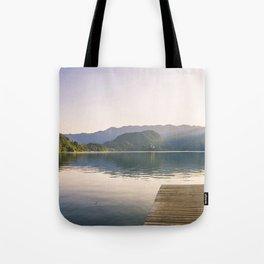 Bohinj Tote Bag