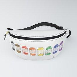 POC Rainbow Yarns (Pride) Fanny Pack