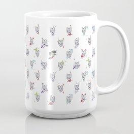 Proud Cats Coffee Mug