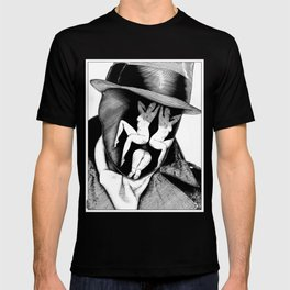 asc 747 - Le Rorschach (You are what you see) T-shirt