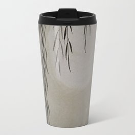 Willow in the moonlight Travel Mug