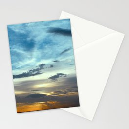 Symphony For The Eyes Stationery Cards
